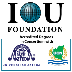 IOU Foundation - Accredited, Affordable PhD from Distance