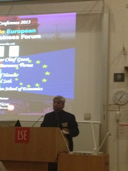 Gulab Kothari-Keynote Speaker