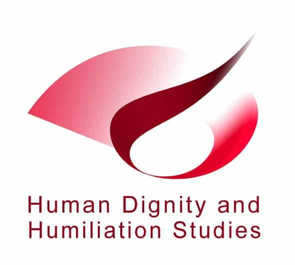 Human Dignity and Humiliation Studies (HDHS) logo