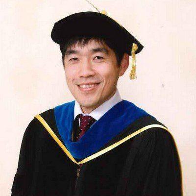 Dr. Naoya Kato - IOUF Alumnus